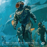 20,000 Beats Under the Sea [Repress] (Tempo vinyl)