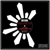 Everybody Riot EP (Outlook Recordings vinyl)
