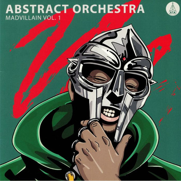 Abstract Orchestra - Madvillain, Vol. 1