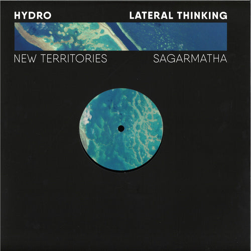 Hydro 'Lateral Thinking' sampler