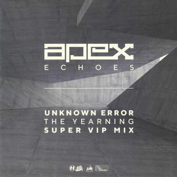 APEX / UNKNOWN ERROR - Echoes