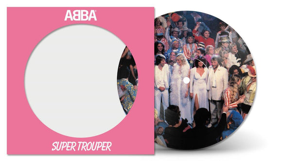Abba - Super Trouper (Picture Disc)