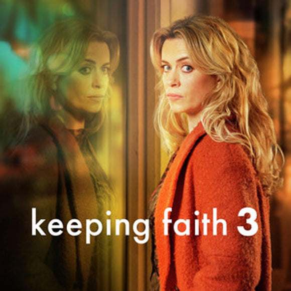 Amy Wadge – Keeping Faith Series 3 OST