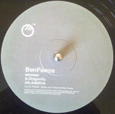 Ben Fawce - Dragonfly/Additive