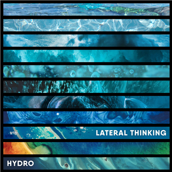 Hydro 'Lateral Thinking LP'