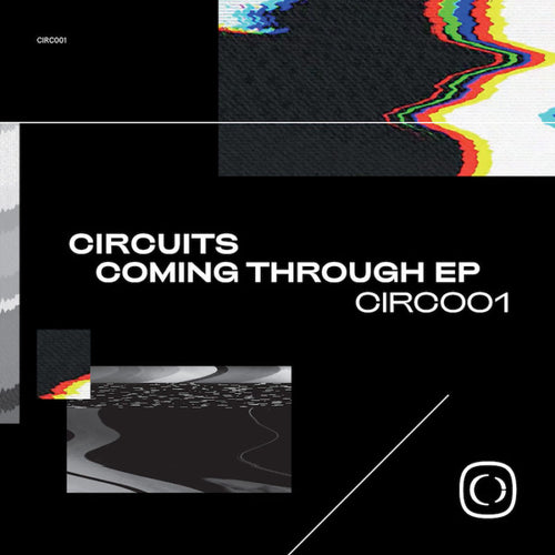 Coming Through EP (Critical vinyl)
