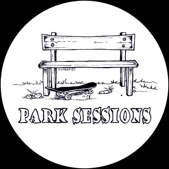 Tommy The Cat / Alley Cats - Park Sessions 02
