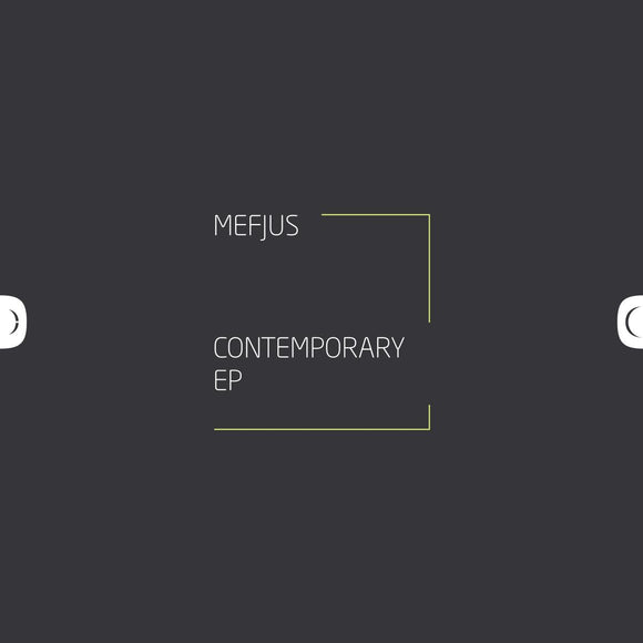 Mefjus & Icicle - Contemporary