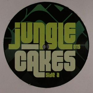 DEEKLINE/ED SOLO - Bad Boys (Jungle cakes vinyl)