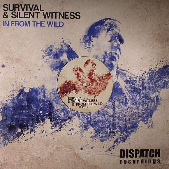 SURVIVAL/SILENT WITNESS - In From The Wild Plate 2