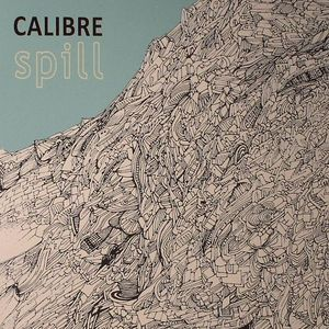 CALIBRE - Spill (CD)