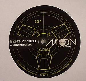 MADPLATE SOUND feat DAN I - Cool Down Me Nervs