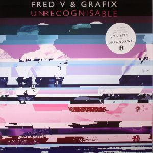 FRED V/GRAFIX - Unrecognisable (Sampler)