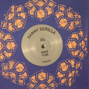 Danny SCRILLA - Higher Plane