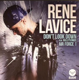 Rene LAVICE - Don't Look Down EP (Ram vinyl)