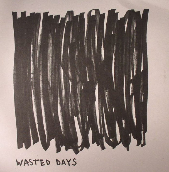 Sam BINGA - Wasted Days