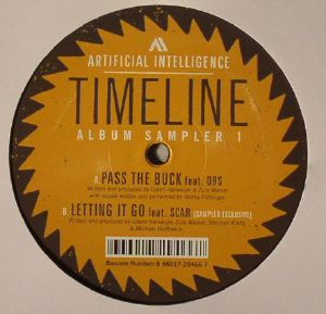 ARTIFICIAL INTELLIGENCE - Timeline Album Sampler 1