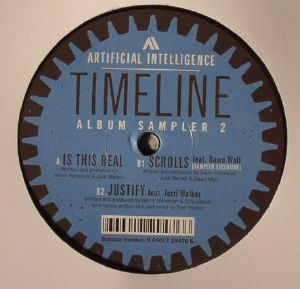 ARTIFICIAL INTELLIGENCE - Timeline Album Sampler 2