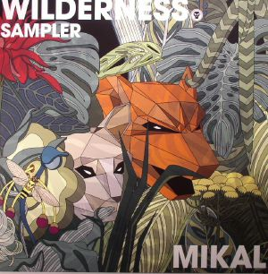 MIKAL - Wilderness Sampler