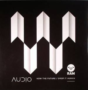 AUDIO - Now The Future(Ram vinyl)