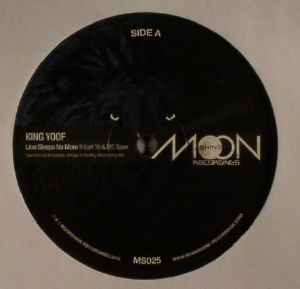 KING YOOF - Lion Sleeps No More