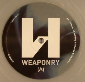 HOMEMADE WEAPONS/RED ARMY - Coliseum EP