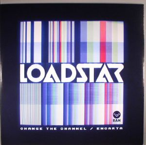 LOADSTAR - Change The Channel LP (Ram vinyl)