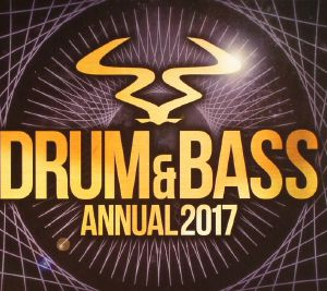 VARIOUS - Drum & Bass Annual 2017