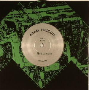 Adam PRESCOTT - Fear (Zam Zam Sounds US)