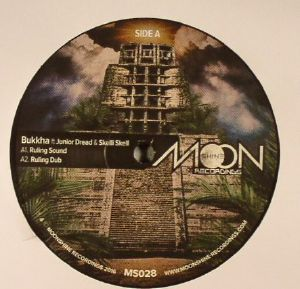 BUKKHA feat JUNIOR DREAD/SKELLI SKELL - Ruling Sound