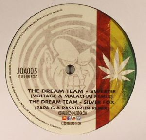 The DREAM TEAM - The Dream Team Remixes Vol 1