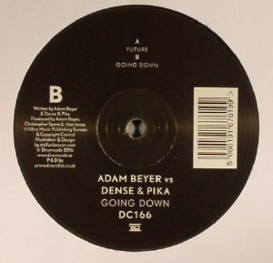 Adam BEYER vs DENSE & PIKA - Going Down