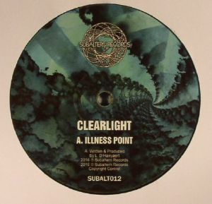 CLEARLIGHT - Magic Service (Subaltern vinyl)