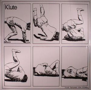 KLUTE - Read Between The Lines LP