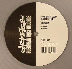 SONZ OF A LOOP DA LOOP ERA - Far Out (reissue)