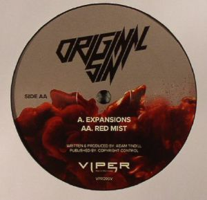 ORIGINAL SIN - Expansions