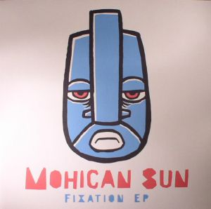 MOHICAN SUN - Fixation EP