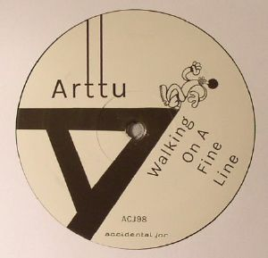 ARTTU - Walking On A Fine Line