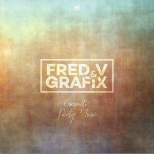 Fred V & Grafix - Cinematic Party Music LP