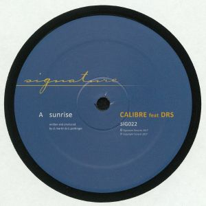CALIBRE feat DRS - Sunrise