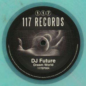 DJ FUTURE - Dream World