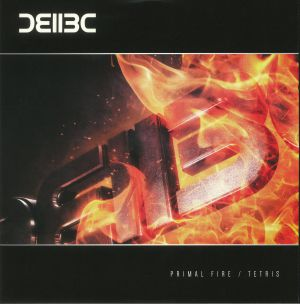 BAD COMPANY UK - Primal Fire