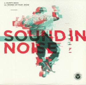 SOUND IN NOISE - Duppy Bass
