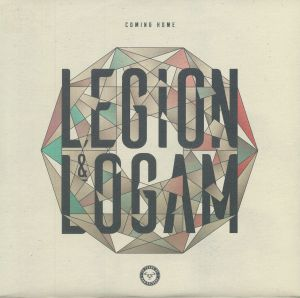 LEGION & LOGAM - Coming Home (Ram vinyl)