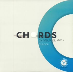 CHORDS - No One Is Listening (Ram vinyl)