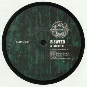 BISWEED - Into The Weald EP (subaltern vinyl)