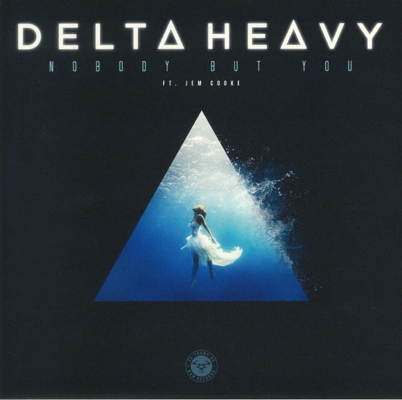 DELTA HEAVY - Nobody But You