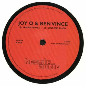 JOY O & BEN VINCE - Transition 2