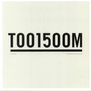 Mark KNIGHT / FORMAT B / DJ PP / WEISS / DANNY HOWARD - Toolroom 15: 15 Years Of Toolroom