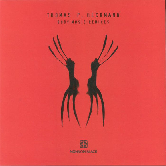 Thomas P HECKMANN - Body Music Remixes